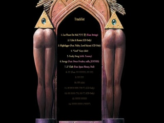 On the Road mixtape Vol.2 'Highdigger' Track List (1~7)
