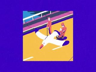 동성로 (Feat. Crush)