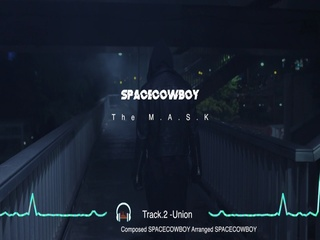 SPACECOWBOY 2nd Album The M.A.S.K (Album Preview)