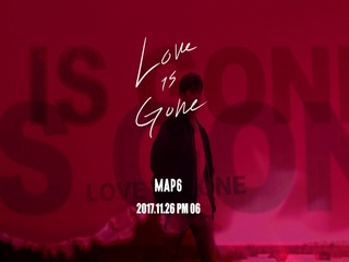 Love Is Gone (Teaser)