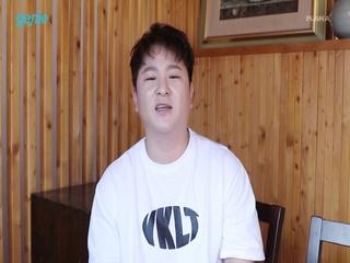 허각 - [바보야] 인사 영상