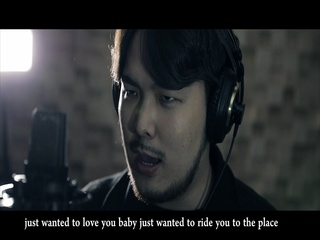The Ride (Feat. 추상민)