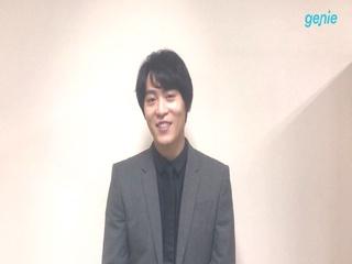 존 박 - [SMILE] 인사 영상
