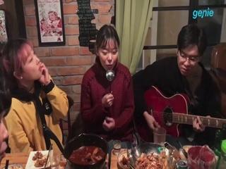 오리엔탈 쇼커스 (Oriental Showcus) - [헤어컷] 음주 LIVE 영상