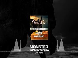 Monster (Original Mix)