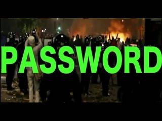 Password (Feat. JJANGYOU)