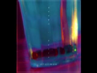 종이비행기 (Hello) (Lyric Video) (Teaser)