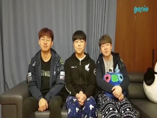 [윽팡임당] '아프리카프릭스' 응원 영상