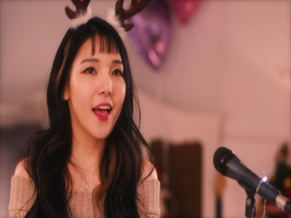 Christmases Dreams (Feat. 보영)