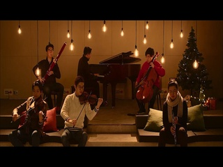 The Little Drummer Boy (북 치는 소년)
