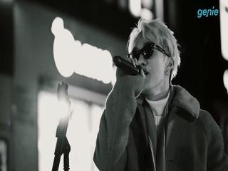 Zion.T - '눈' LIVE 버스킹 공연 영상