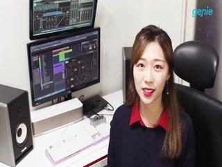 NINI - [Closer] 인사 영상