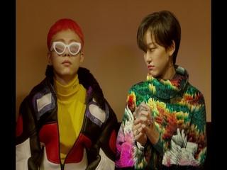 내가너를사랑하지않는다는것은망할너의친구들의아이디어같아 (Prod. By Coa White) (Feat. 김승민)