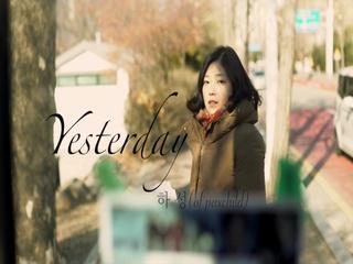 Yesterday (Part.1) (Taeser)