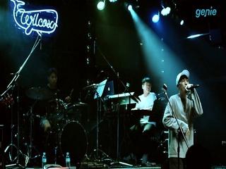 윌콕스 - [Le Grand Bleu] LIVE 공연 영상