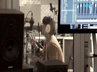 묘한 (Myohan) - [INNER SIDE] 녹음 현장 스케치