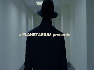 PLANETARIUM CASE#1 (MAIN TEASER)