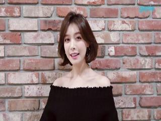 송주희 (앨리스) - [FM201.8-01Hz : 재미없을 나이] 인사 영상