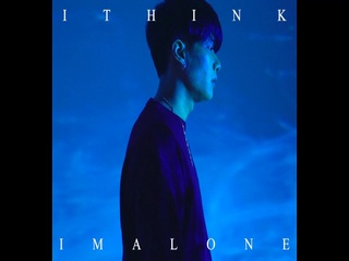 I Think I'm Alone (Feat. JAY DOPE)