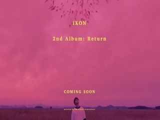 2nd ALBUM 'RETURN' (FILM : DIRECTOR'S CUT) (TEASER)