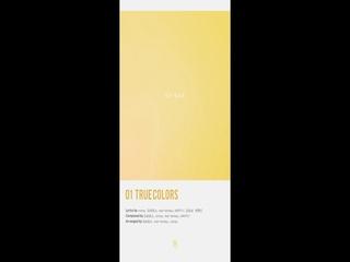 'True Colors' (ALBUM SPOILER)