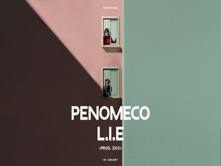 L.I.E (Prod. by ZICO) (Teaser)