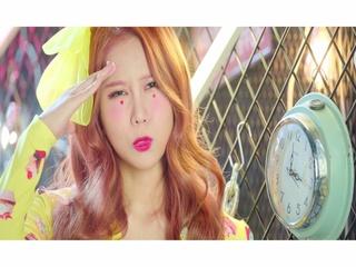 Baby Boo (Feat. 민트 & 키스엔 (KissN))