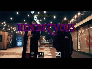 랑데뷰 (Prod. by DK$HINE) (Teaser 3)