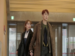 Radio Romance (Sung by 태일 & 도영)