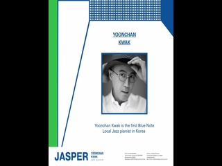 JASPER J (Teaser)