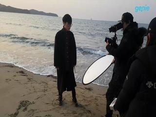 배인혁 - [나는 당신에게 그저 (I Am)] M/V 메이킹 Part.7
