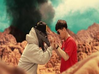 수퍼히어로 (Feat. Degalo & Feloney & Ziei & Big Coun)