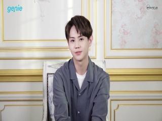 양요섭 - [YANG YOSEOP 2ND MINI ALBUM '白'] 인사 영상