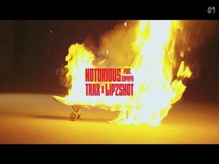 Notorious (Feat. Sophiya) (Teaser)