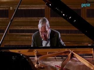 [Beethoven : Piano Sonata No. 29 In B Flat Major, Op. 106 -'Hammerklavier' - 2. Scherzo. Assai Vivace] 공연 영상