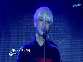 정진우 - [PLANETARIUM CASE#2] '소음 (Noise)' 쇼케이스 LIVE
