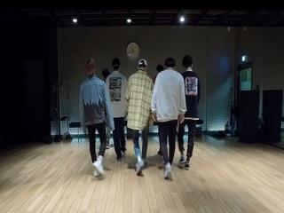 고무줄다리기 (RUBBER BAND) (DANCE PRACTICE VIDEO) (MOVING VER.)