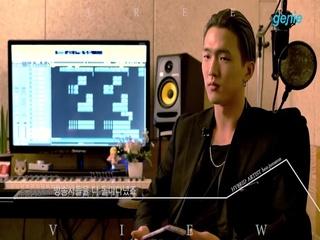 the scene 1995 - [춤 (舞踊)] HYBRID ARTIST '허준선' (CAREER VIEW)