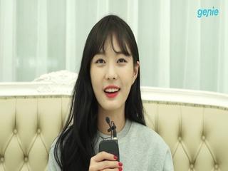 하이니 (HiNi) - [몸살] 인사 영상