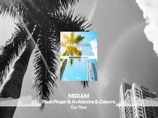 Miriam (Original Mix)