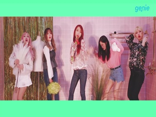 마르멜로 - [Wake Me Up] 비글 LIVE 영상