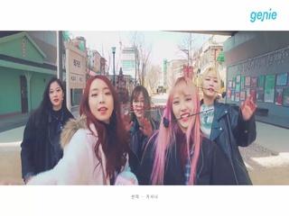 마르멜로 - [2017 아이돌 메들리] LIVE 영상