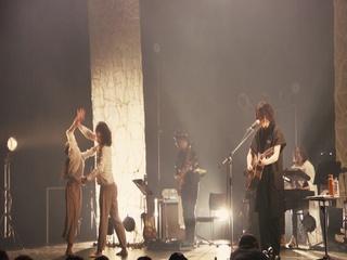 ミスト (Mist) (Live Ver.)