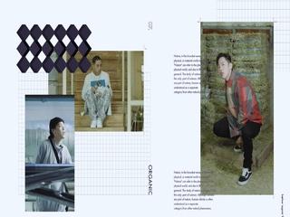 유기농 (Feat. Reddy & NO:EL)