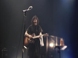 海を渡る者 (Umi Wo Wataru Mono) (Live Ver.)