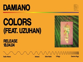 COLORS (Feat. Uzuhan) (Teaser)
