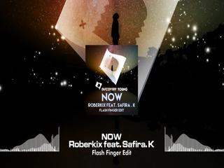 Now (Flash Finger Edit) (Feat. Safira. K) (MV Ver.2)