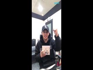 임지훈 - [임지훈 열번째] '임현식 (BTOB)' 응원 영상