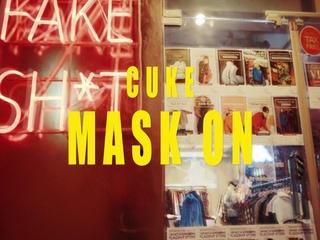 MASK ON (Feat. Gento & Ryno)