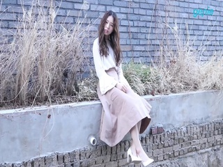 Yeim - [Yeim 1st Single Album '길모퉁이'] 자켓 메이킹 영상